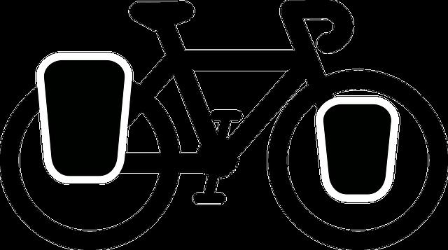 waterdichte fietstassen van ortlieb