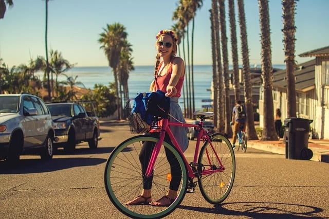 5 tips voor fietsen met warm weer