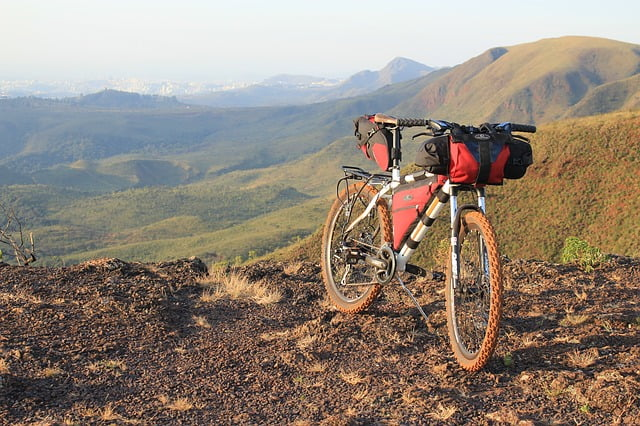 sportieve fietstassen kopen