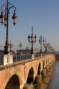 Bordeaux fietsvakantie medoc