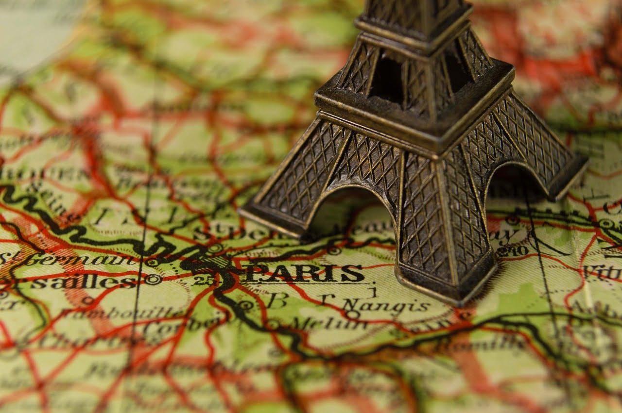 Fietsvakantie Frankrijk met Bagagevervoer
