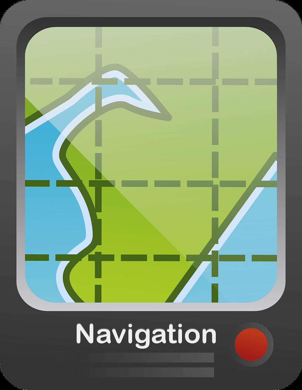 fietsnavigatie test 2018