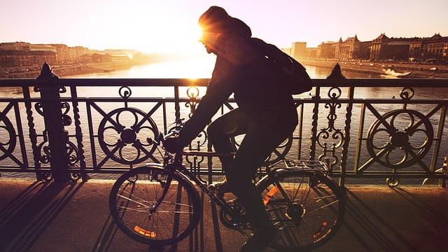 tips voor fietsforenzen