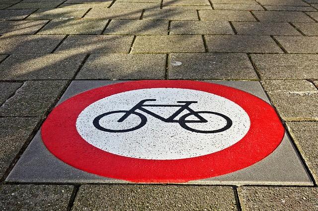 fietsetiquette