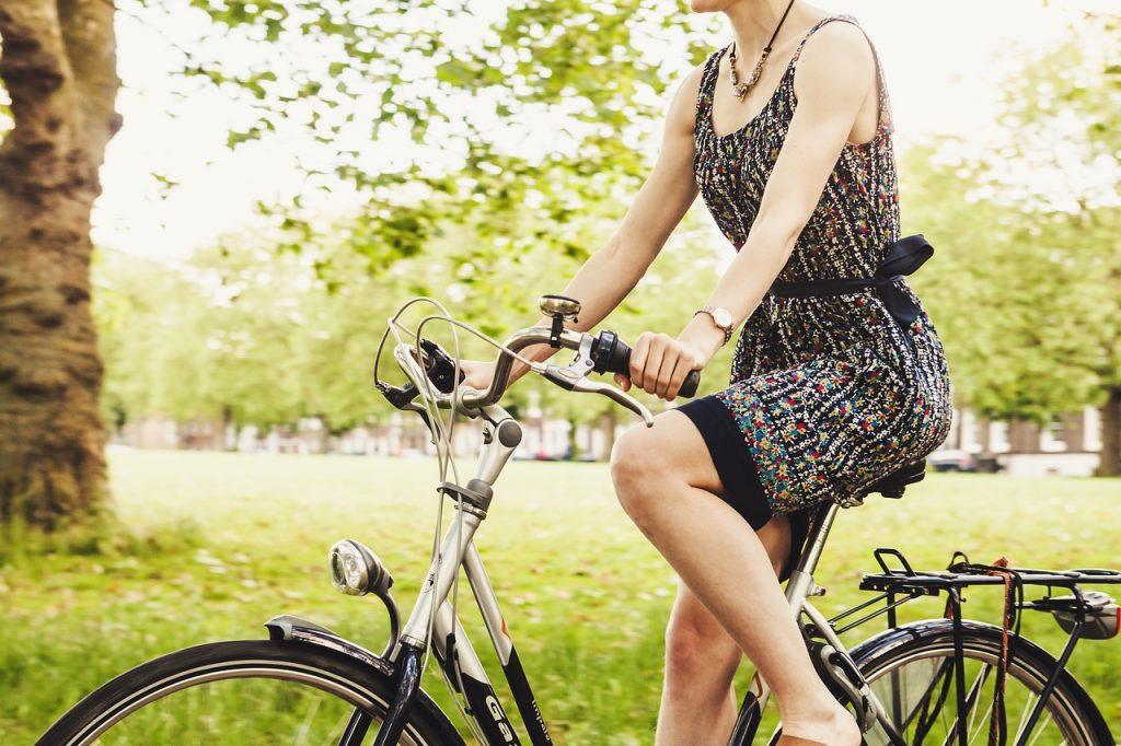 fiets via werkgever