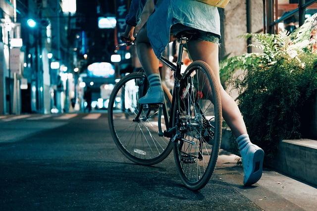 fietsmerken nederland