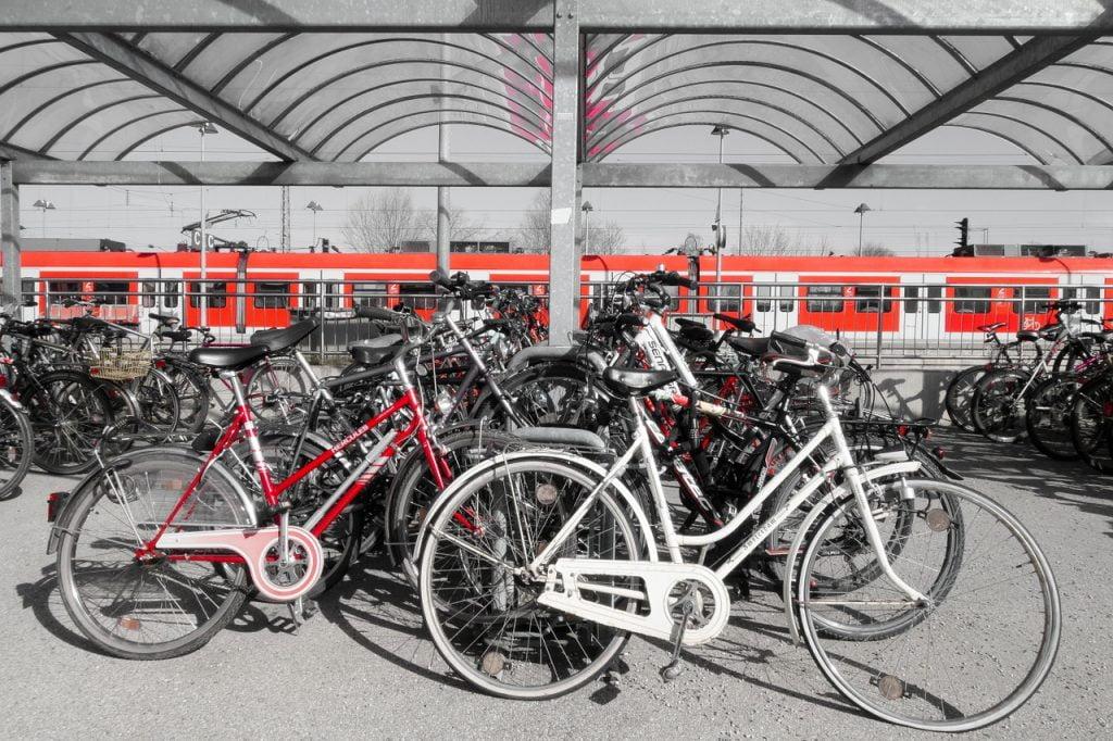 ov fiets