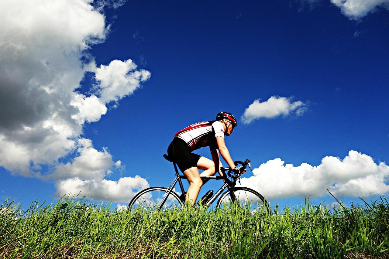 strava app voor wielrenners