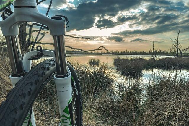 electric mountainbike