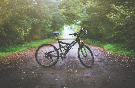 elektrische fietsen mountainbike