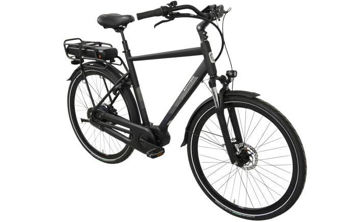 Elektrische fiets best getest