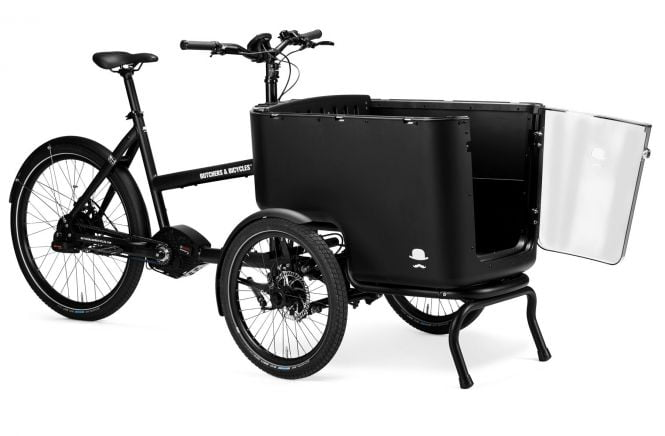 butchers bicycles mk1 bakfiets