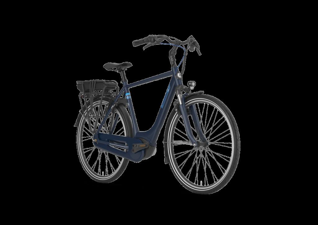 Goedkope elektrische fiets van Gazelle