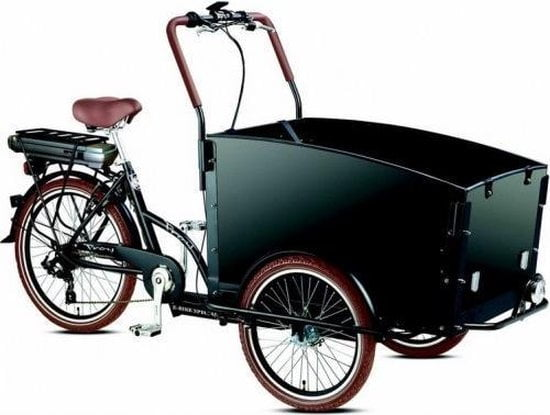 troy bakfiets