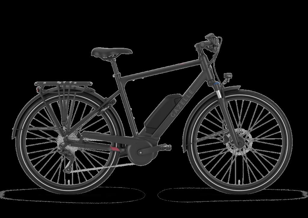 Een snelle woon-werk fiets.