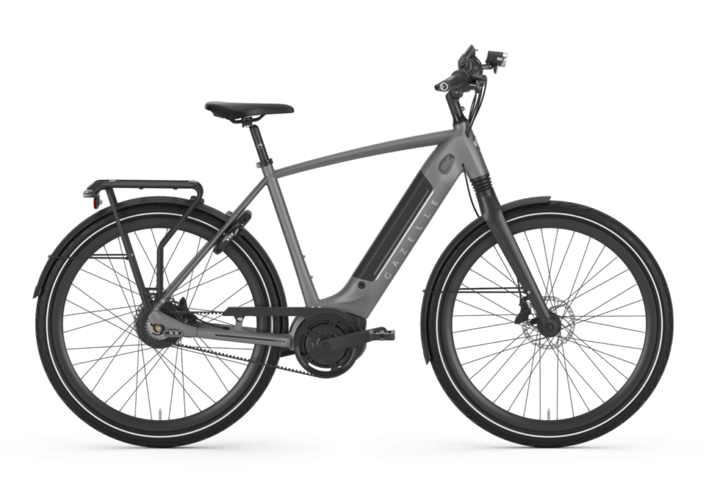 De beste woon-werk fiets van 2020.