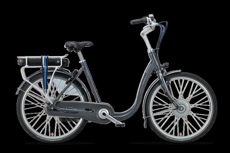 Batavus e-bike voor kleine mensen.