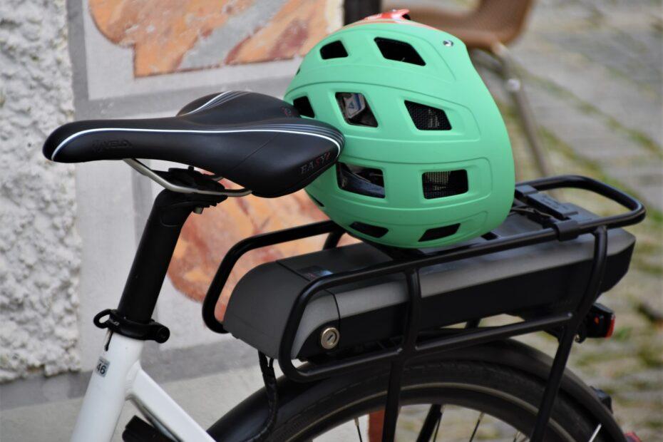 beste helmen voor speed pedelec