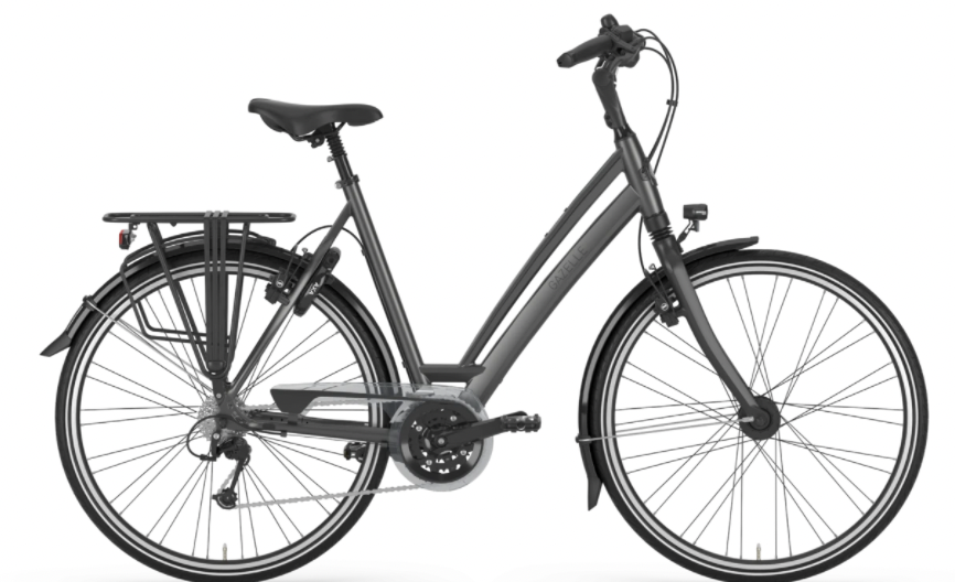 beste hybride fiets van gazelle